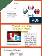 Acuerdos Comerciales TLC