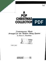 A Pop Christmas Viola