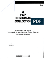 Score 2008-1of3 in Various Formats | Christmas Carols | Joy To The World