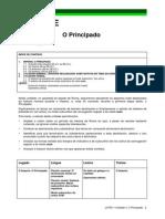 Tema 4 El Principado. Tesera Declinacion