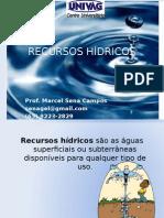 Aula 9B_Recursos Hidricos