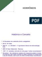 Aula 2 - Bioquimica Dos Hormônios