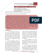 INTRA-ABDOMINAL UMBILICAL VEIN VARIX – A CASE REPORT