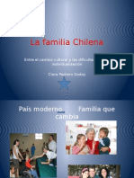 La familia Chilena.Clase n°3 San Antonio