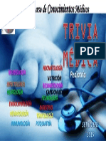 Trivia Pediatria (Internos) Portada