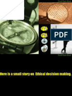 Decision Making Story