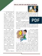 Artículo de Periodico
