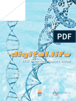 Reference Digital Life Web ITU Internet Report 2006