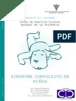 Guia Clinica de Convulsiones Niños