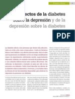 Los Efectos de La Diabetes
