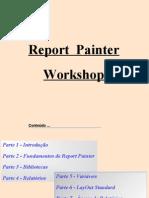 01 Workshop Report Writer