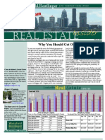 Wakefield Reutlinger Realtors March 2010 Newsletter