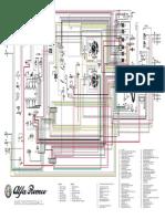 Schema elettrico montreal