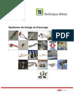 Technique Beton Systemes de Levage Et d Ancrage Section 2