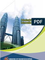 Scholarships For International Student In Malaysia