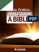 Guia Pratico Estudante Da Biblia