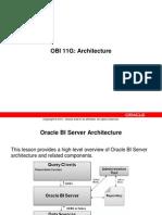 01OBI11G Architecture