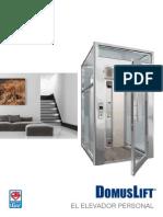 catalog Igv Domuslift Español