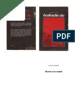 Francis Schaeffer - Muerte en La Ciudad