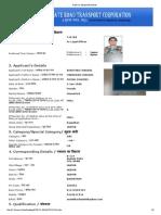 Rsrtc Registration
