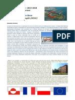Erasmus+ NIOS Official Abstract