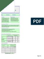 Planilla Parametrizada Final