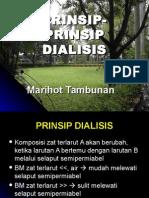 Prinsip HD