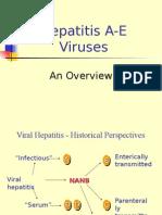 Ser Hepatitis