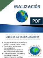 8. Globalizacion