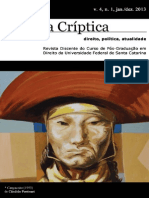 Revista Captura Críptica Vol. 4