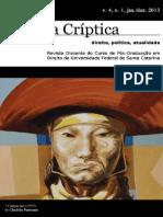 Revista Captura Críptica Vol. 4