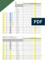 Matriz Certificacion Muelle Seco y Edificaciones Actualizado Rev Final 17092015