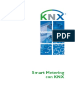 Smart Metering Con KNX