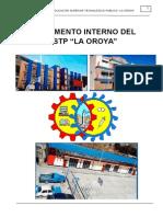 REGLAMENTO INTERNO DEL IESTP.docx
