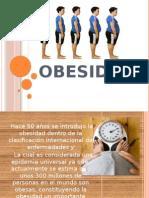 OBESIDAD-ENDOCRINO