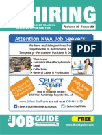 The Job Guide Volume 27 Issue 22