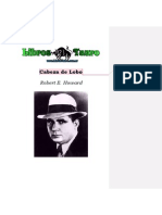 Howard, Robert E. - Cabeza de Lobo