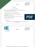 Certificado Multicontrol 2014