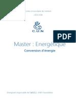 Transformation Énergétique Dans Les Centrales Nucléaires