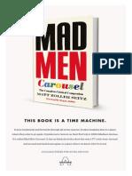 Excerpt From 'Mad Men Carousel' by Matt Zoller Seitz