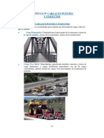 Cargas en Puentes y Viaductos