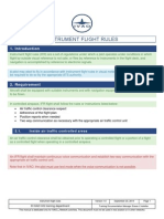 SPP ADC Instrument Flight Rules