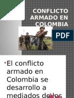 conflictoarmadoencolombia