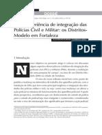 Artigo integração