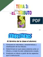 T.3-EL_TRIBUTO