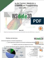 Ws Data 3d Presentacion Mineria - Mayo 2015