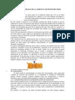 Los Nuevos Paradigmas de La Gerencia de Peter Drucker