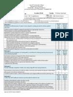 hcgh summative evaluation