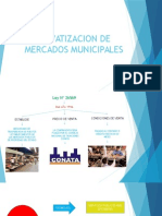 PRIVATIZACION DE MERCADOS MUNICIPALES.pptx