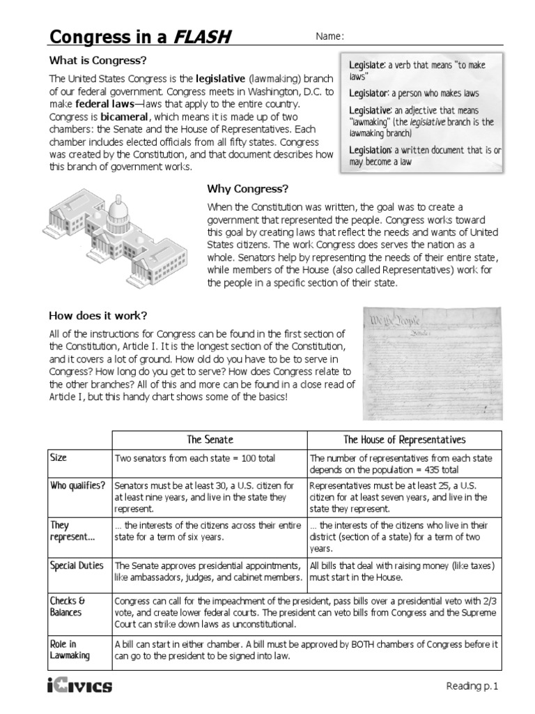 Worksheet Icivics Worksheet P 2 Answers Carlos Lomas Worksheet For